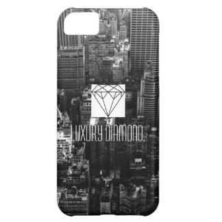 Luxury Diamond iPhone 5C Case