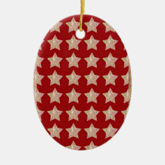 LUXURY DIVA Couture:  Elegant STAR Collection love Christmas Ornaments