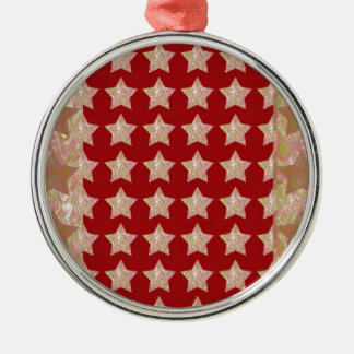 LUXURY DIVA Couture:  Elegant STAR Collection love Christmas Ornament