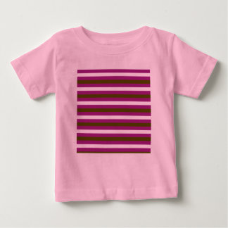 Luxury kids t-shirt with Stripes