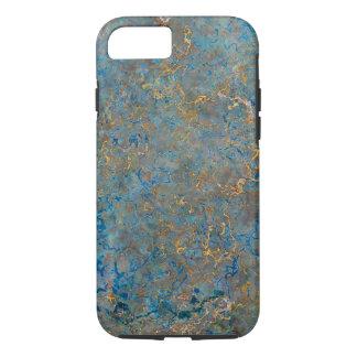 Luxury Lapis Lazuli Marble iPhone 8/7 Case