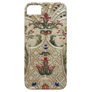 LUXURY LEATHER Gilded Barely There iPhone 5/5S iPhone 5 Cases