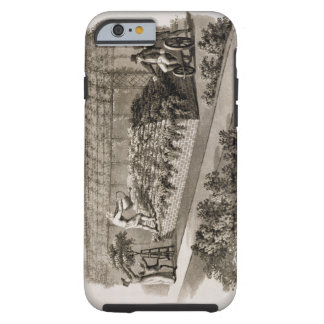 Luxury of Gardens, from 'Fragments on the Theory a Tough iPhone 6 Case