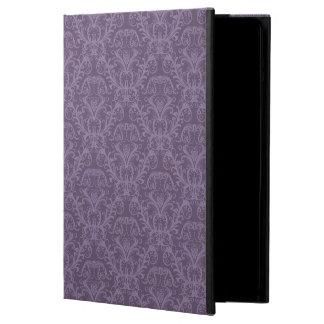 Luxury Purple Wallpaper iPad Air Case