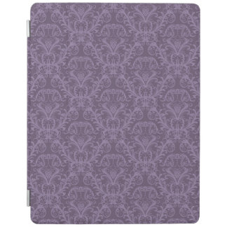 Luxury Purple Wallpaper iPad Cover