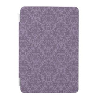 Luxury Purple Wallpaper iPad Mini Cover