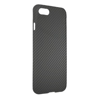 Luxury Strong Carbon Fibre Texture Pattern iPhone 8/7 Case