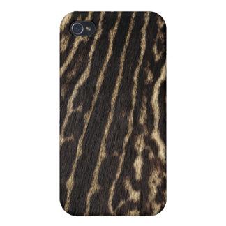 Luxury Wild animal iPhone Case Case For The iPhone 4