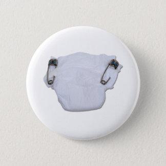 LuxuryBaby090810 6 Cm Round Badge