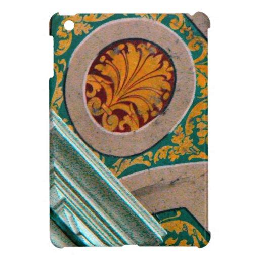 Luzern Audecoration iPad Mini Covers