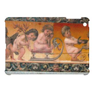 Luzern Cupid decoration 2 Case For The iPad Mini