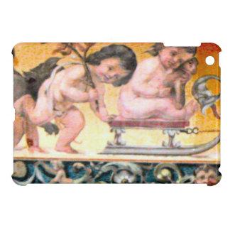 Luzern Cupid decoration 3 iPad Mini Cases
