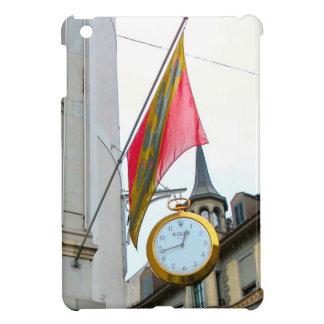 Luzern Giant pocket watch iPad Mini Case
