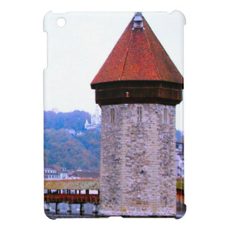 Luzern Mill tower Case For The iPad Mini