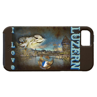 LUZERN Vintage Grunge - iPhone5 Case iPhone 5 Covers