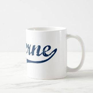 Luzerne Pennsylvania Classic Design Coffee Mugs