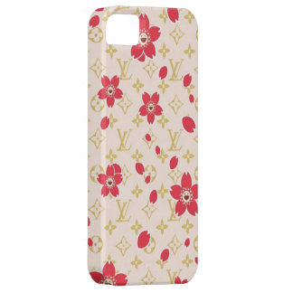 LV fashion luxury phone case cover