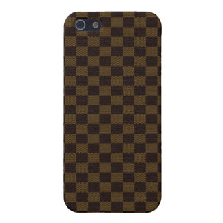 LV pattern iphone 5 5S case