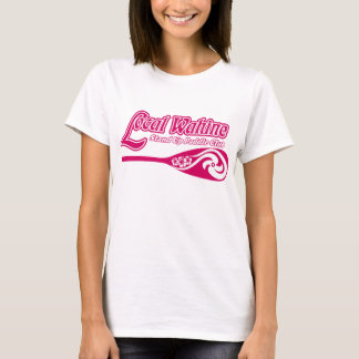 LW009 - Local Wahine Stand Up Paddle Club T-Shirt