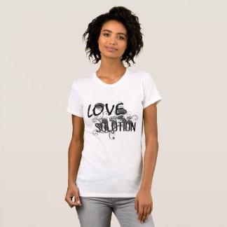 LWATS -  Alternative Apparel Crew Neck (white) T-Shirt