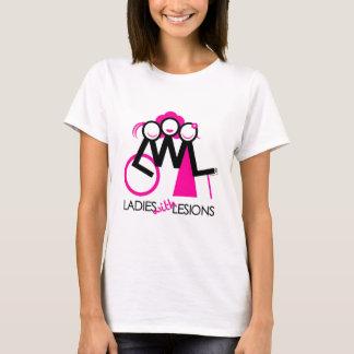 LWL Ladies tshirt