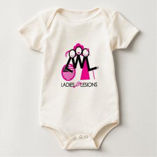 LWLStateside Baby Bodysuit