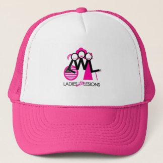 LWLStateside Trucker Hat