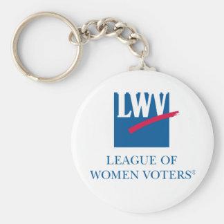 LWV Keychain