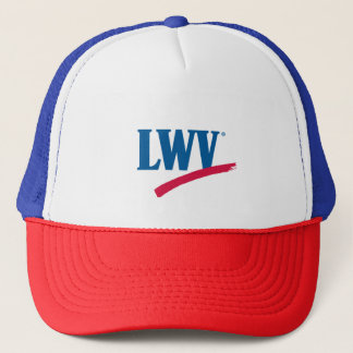 LWV Trucker Hat