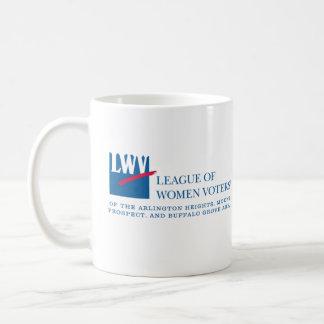 LWVAH Mug (logo facing out)