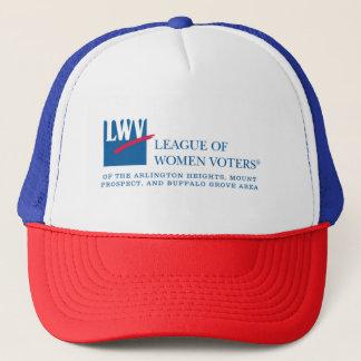 LWVAH Trucker Hat