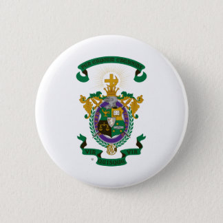 LXA Coat of Arms 6 Cm Round Badge