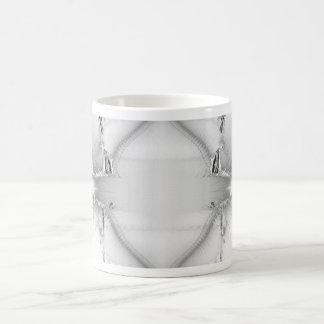 Lyapunov E139 Basic White Mug