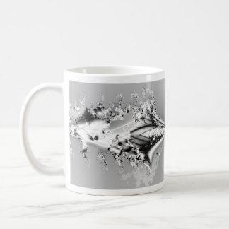 Lyapunov E47 Basic White Mug