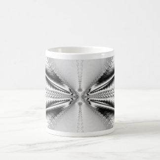 Lyapunov E53 Basic White Mug