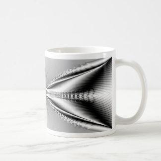 Lyapunov E54 Basic White Mug