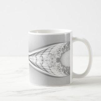 Lyapunov E56 Basic White Mug
