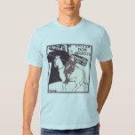 Lyceum Don Q lt blue T Shirt
