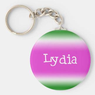Lydia Key Ring