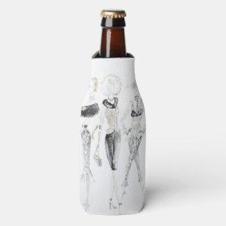 Lydia no.5 bottle cooler