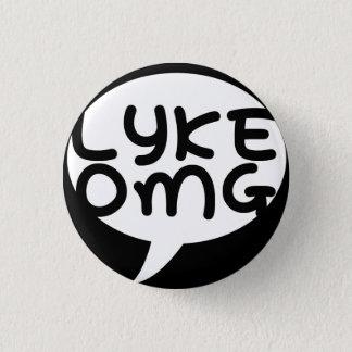LYKE OMG Button
