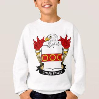 Lyman Family Crest T Shirts