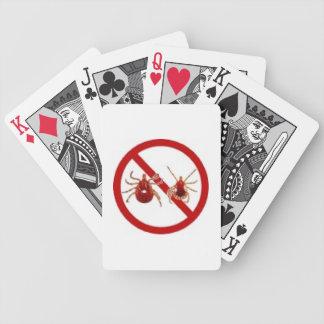 LYME DISEASE AWARENESS CARD DECKS