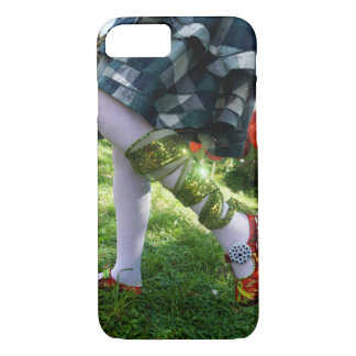 Lyme Disease Awareness Cell Phone Case