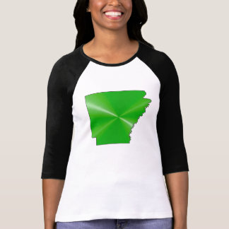 Lyme Disease Awareness in Arkansas Jersey T-Shirt