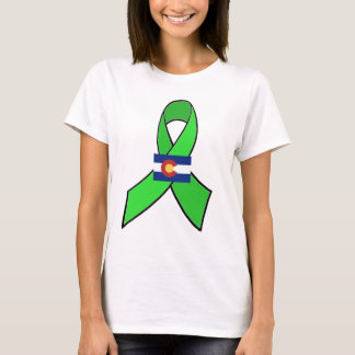Lyme Disease Awareness in Colorado Shirt