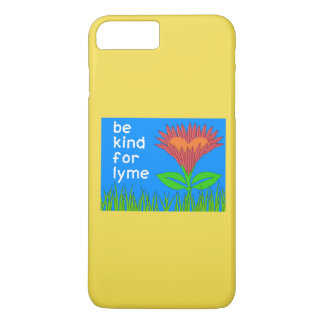 Lyme Disease Awareness - Iphone Cover -