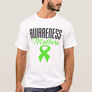 Lyme Disease Awareness Matters T-Shirt