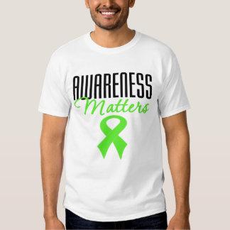 Lyme Disease Awareness Matters Tees