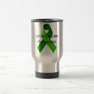 Lyme Disease Awareness Mug